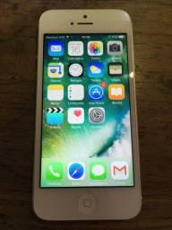 IPhone 5 - 16GB - Branco