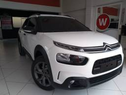 Citroen C4 Cactus Feel 1.6 2019