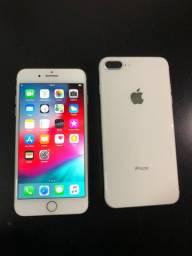 IPhone 8 Plus 64gb prefeito