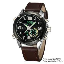 Relógio masculino importado original Stryve