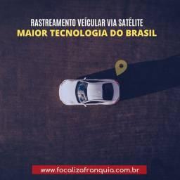 Instalador de rastreador autônomo