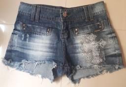 Shorts Feminino - Empório