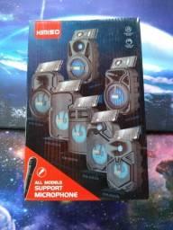 Caixa de Som Completa Bluetooth-(Entrega Gratuita)