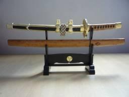 Abridor Cortador de Cartas e Envelopes Tipo Espada ( 20 cm ) ( Importado Japão )