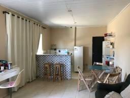 Casa para alugar com 1 dormitórios em Ponte nova, Várzea grande cod:1234