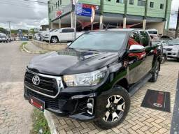 HILUX SRV 2019 EXTRA PRONTA PRA USO ( Gmustang veiculos )