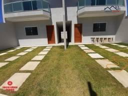 UED - Casa duplex liberada pra morar em Morada de Laranjeiras