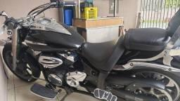Yamaha Midnight 950 - 2010