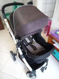 Carrinho Bebé Maly Dzieco - Oportunidade