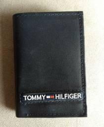 Porta Cédula Estilo Tommy Hilfiger