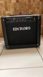 Amplificador de Guitarra Meteoro Nitrus Drive 30w - Cubo