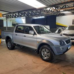 L200 outdoor manual 4x4 diesel