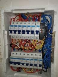 Tec. Eletricista