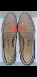 Título do anúncio: Sapato Dakota