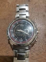 Relógio Casio em perfeito estado