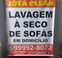 Lavagem à Seco de SOFÁS /// Lavagem à Seco de SOFÁS // Lavagem à Seco de SOFÁS