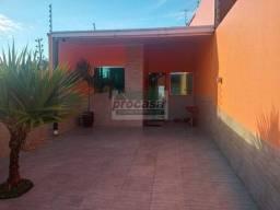 Casa com 2 dormitórios à venda, 150 m² por R$ 180.000 - Cidade Nova