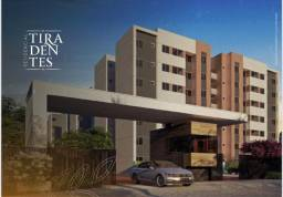 Vende-se: Apts de 2 e 3 Qts na Av Kennedy - Teresina - PI Condomínio Tiradentes