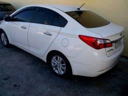 HB20 Premium Auto. / GNV
