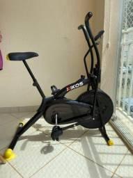 Bicicleta Bike Spinning Air Bike Kikos A5