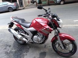Fazer 250 2014 edition limited