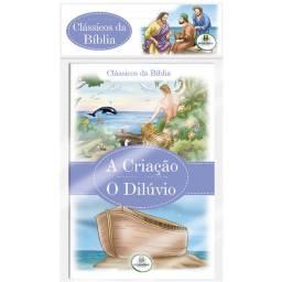 KIT Clássicos da Bíblia - 10 unidades