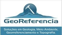 Serviços em Geologia, Meio Ambiente, Mineração, topografia e Georreferenciamento