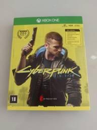Cyberpunk Xbox One