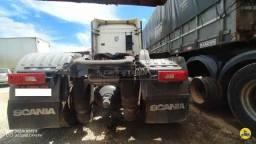 Caminhão Scania Streamline 6x4