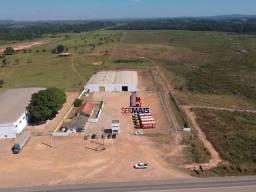 Área à venda, por R$ 5.035.207 - Jotão - Ji-Paraná/RO