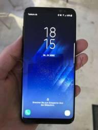 Samsung Galaxy S8 (Plus)<br><br>
