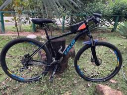 Bike Caloi Atacama aro 29 quadro 19