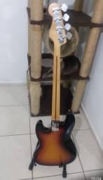 Fender jazzbass MIM