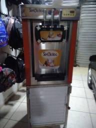 Maquina de sorvete pra vender agora