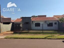 Título do anúncio: Casa com 3 dormitórios à venda, JARDIM PORTO ALEGRE, TOLEDO - PR