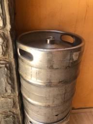 Barril Chopp 50 litros