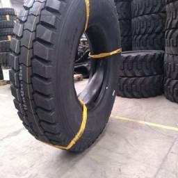 Pneus 12.00R24 - Caminhões Fora de Estrada - Novos com 05 anos de garantia