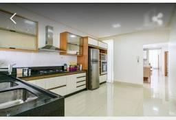 Casa Moderna com 3 suítes toda no armário planejado