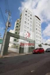 Apartamento à venda, 51 m² por R$ 265.000,00 - Teixeira Dias - Belo Horizonte/MG