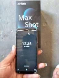 Vendo Asus ZenFone Max Shot 64 gb