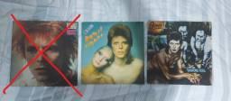 LPs discos de vinil David Bowie