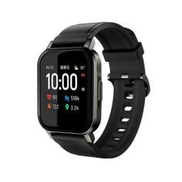 Relógio Smartwatch Haylou LS02 - Versão Global (A.P.E.N.A.S 01 UNI)