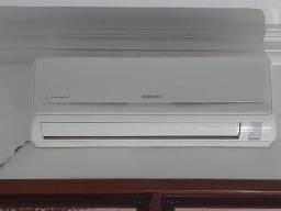 Vendo ar condicionado Split 9000 BTUs