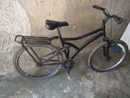 Bicicleta boa só 200 avisa