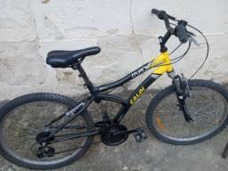 Bicicleta Caloi MAX FRONT 21 V
