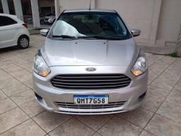 Título do anúncio: Ford ka + Se 1.0 Mec