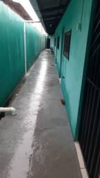 Aluga se Kitnets /Brasil Novo :Rua Bacuri 864