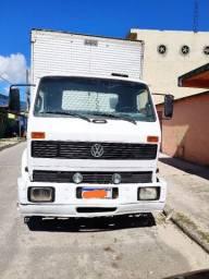 Vendo Caminhão Toco Baú Volkswagen 12 140H