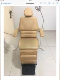Título do anúncio: Cadeira-maca