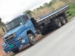 Caminhão truck 1620 classic